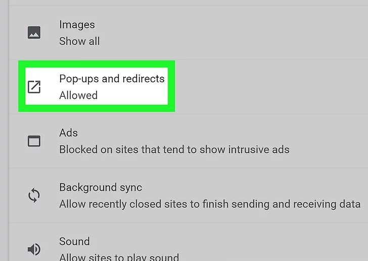 How To Block Ads In The Google Chrome Desktop Browser